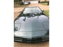 1994 Chevrolet Corvette (CC-1301310) for sale in Cadillac, Michigan