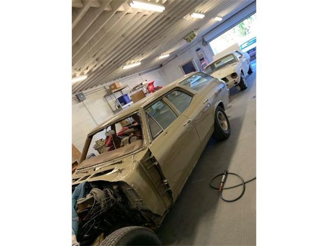 1970 Chevrolet Chevelle (CC-1301316) for sale in Cadillac, Michigan