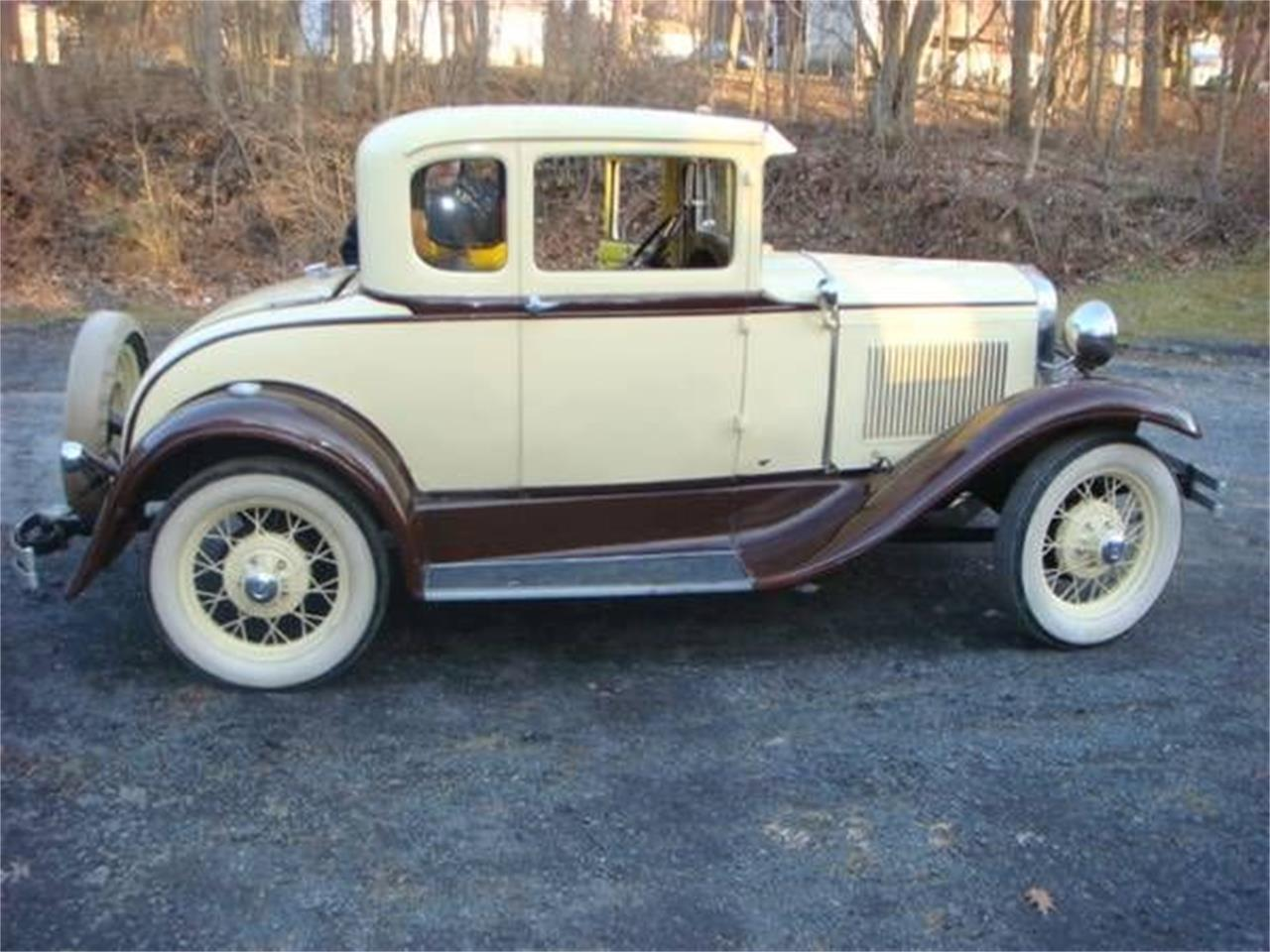 1930 Ford Model A (CC-1301320) for sale in Cadillac, Michigan