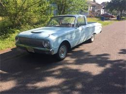 1962 Ford Falcon (CC-1301324) for sale in Cadillac, Michigan