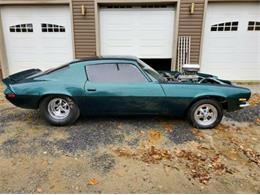 1972 Chevrolet Camaro (CC-1301325) for sale in Cadillac, Michigan
