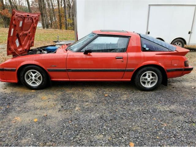 1985 Mazda RX-7 (CC-1301326) for sale in Cadillac, Michigan
