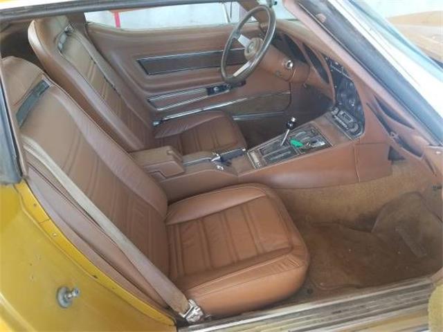 1973 Chevrolet Corvette (CC-1301328) for sale in Cadillac, Michigan