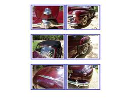 1948 Ford Convertible (CC-1301329) for sale in Cadillac, Michigan
