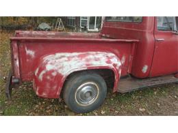 1954 Ford F100 (CC-1301331) for sale in Cadillac, Michigan