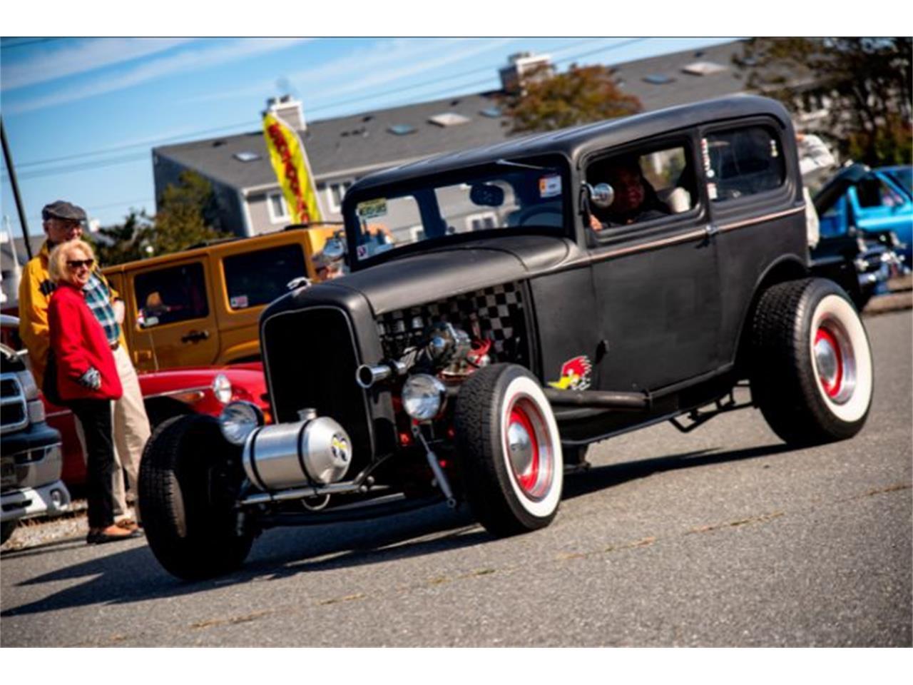 1932 Ford Tudor (CC-1301341) for sale in Cadillac, Michigan