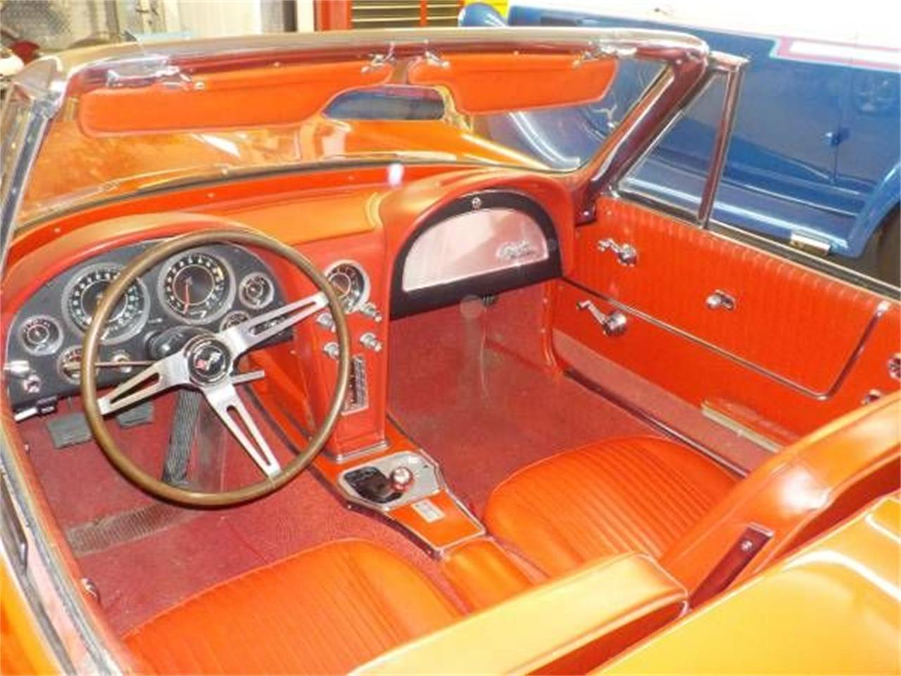 1964 Chevrolet Corvette (CC-1301342) for sale in Cadillac, Michigan