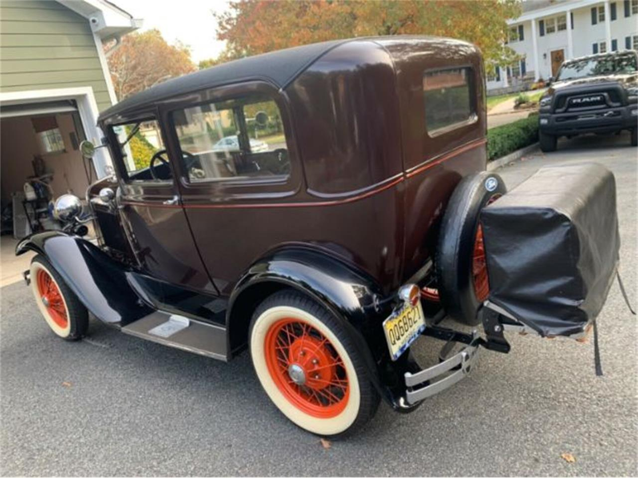 1930 Ford Model A (CC-1301347) for sale in Cadillac, Michigan
