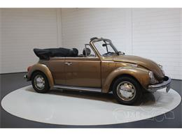 1973 Volkswagen Beetle (CC-1301355) for sale in Waalwijk, Noord-Brabant