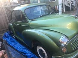 1967 Morris Minor (CC-1301357) for sale in Cadillac, Michigan