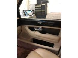 2001 Bentley Arnage (CC-1301358) for sale in Cadillac, Michigan