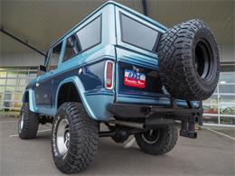 1971 Ford Bronco (CC-1301365) for sale in Englewood, Colorado