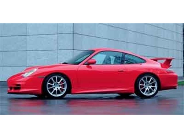 2004 Porsche 911 (CC-1301371) for sale in San Carlos, California
