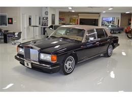 1994 Rolls-Royce Silver Spur (CC-1301380) for sale in Phoenix, Arizona