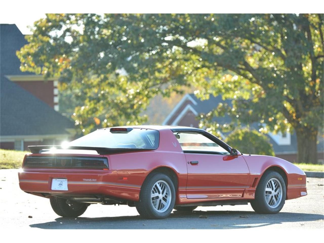 1986 Pontiac Firebird (CC-1301399) for sale in Cookeville, Tennessee