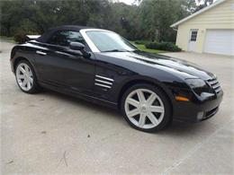 2005 Chrysler Crossfire (CC-1300144) for sale in Sarasota, Florida