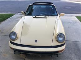 1981 Porsche 911 (CC-1301443) for sale in Huntington Beach, California