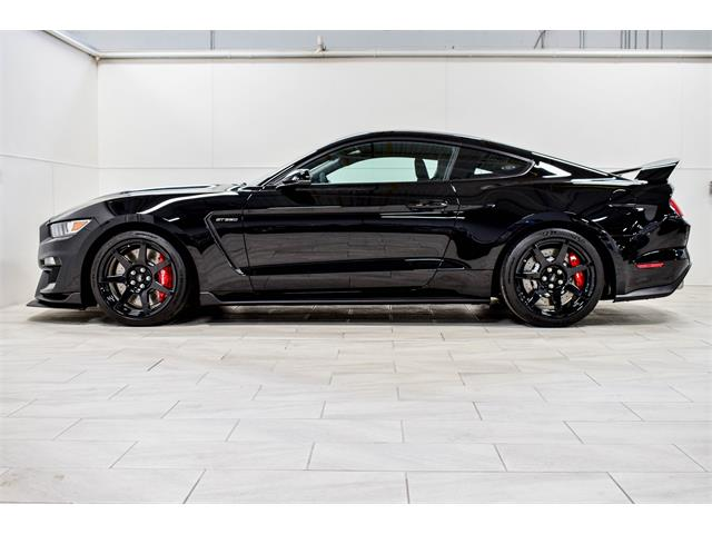 2017 Shelby GT350 (CC-1301447) for sale in Montreal, Quebec