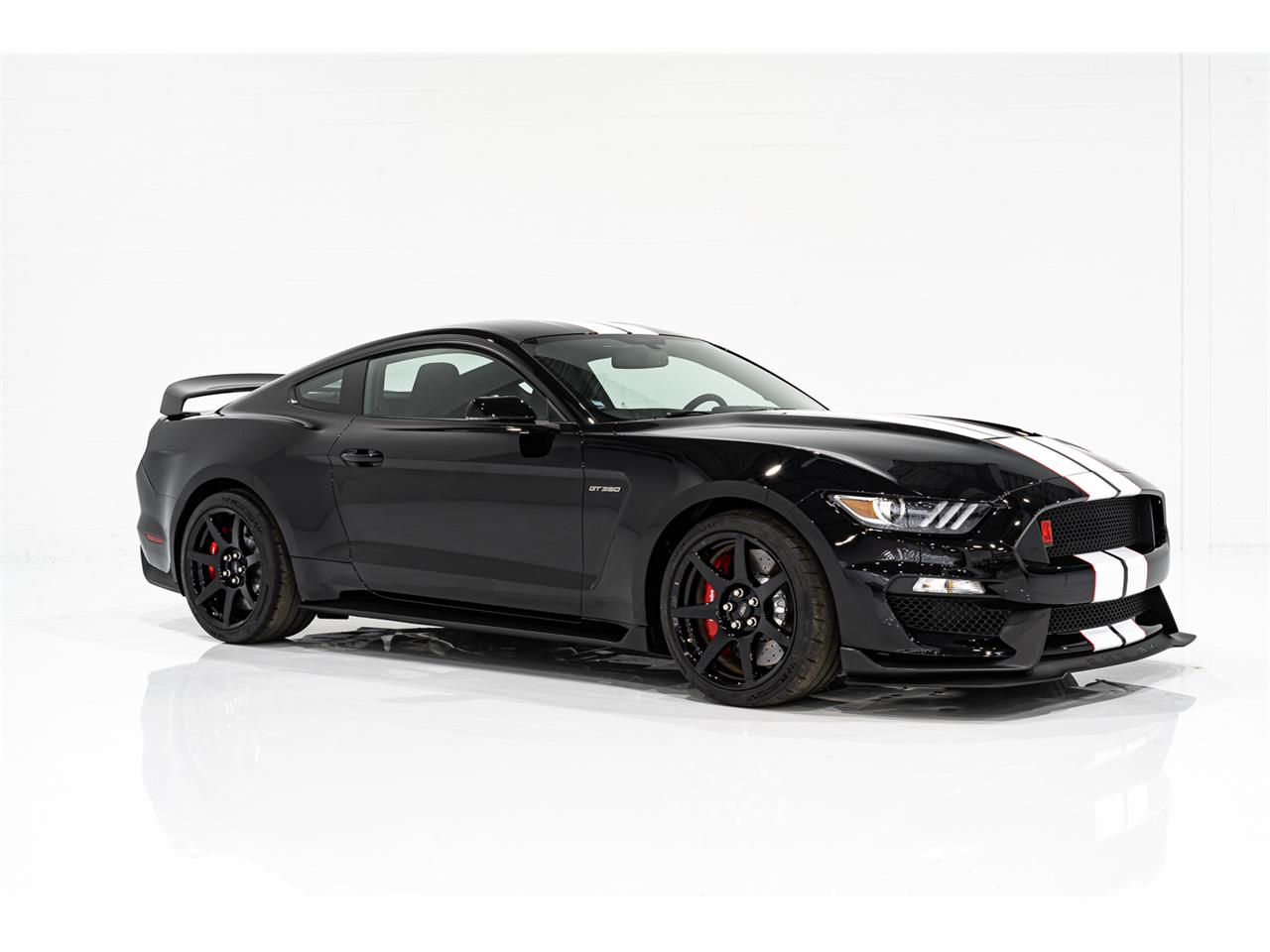 2016 Shelby GT350 (CC-1301447) for sale in Montreal, Quebec