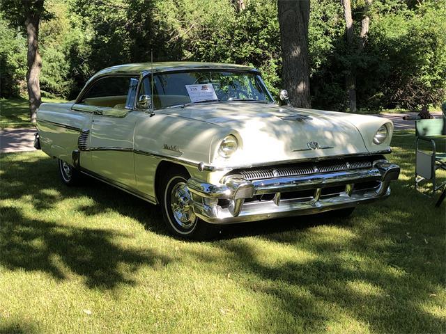 1956 Mercury 2-Dr Coupe (CC-1301451) for sale in Chadron, Nebraska