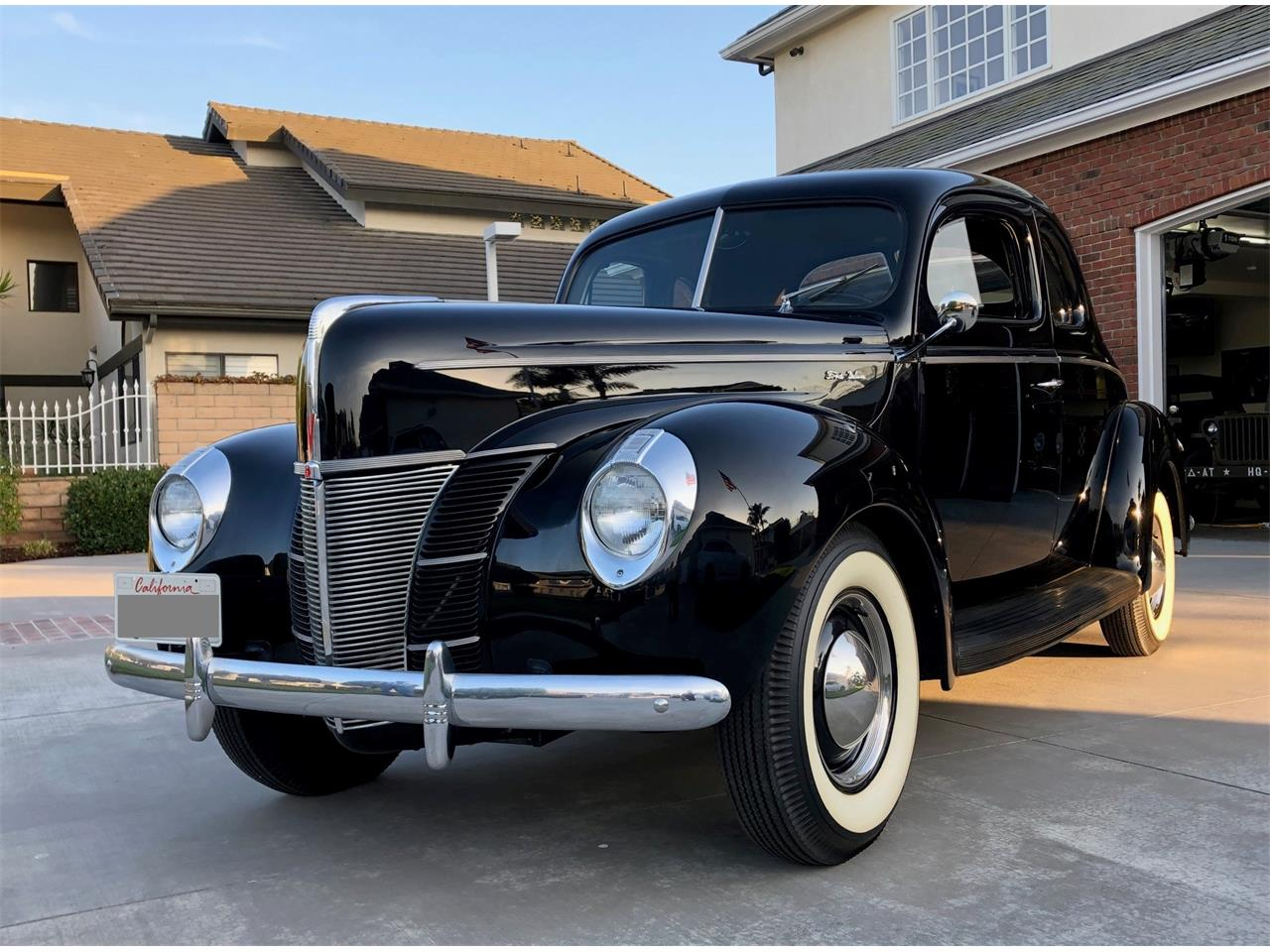 1940 Ford Deluxe (CC-1301452) for sale in Orange, California