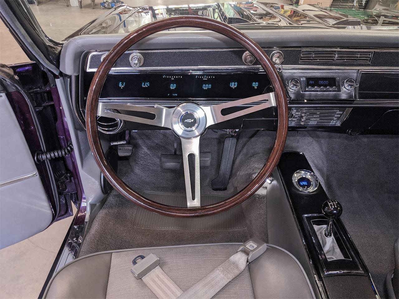 1966 Chevrolet Chevelle (CC-1300146) for sale in Brunswick, Georgia
