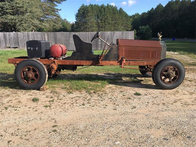 1921 American LaFrance Speedster (CC-1301461) for sale in Harrietta, Michigan