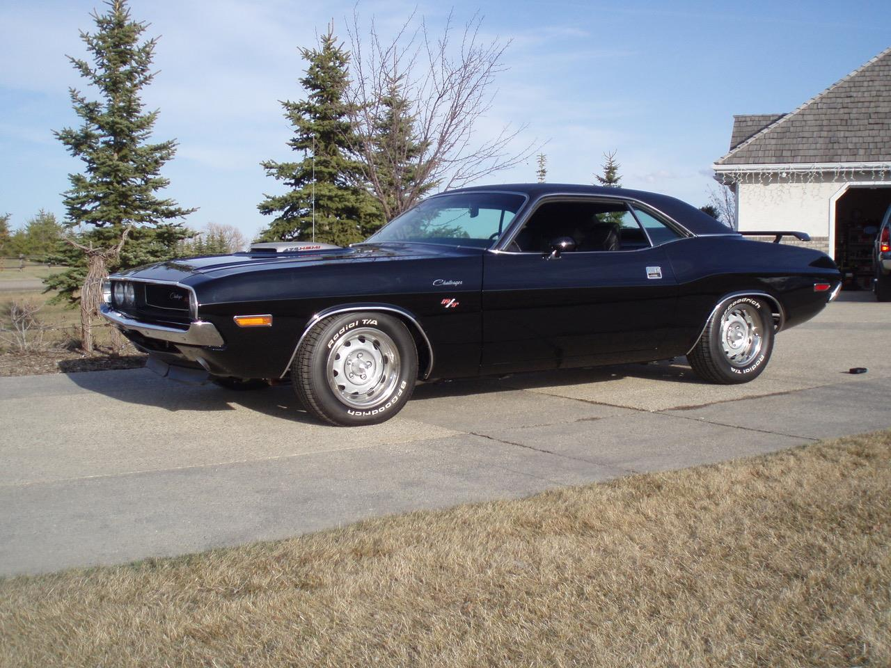 1970 Dodge Challenger R/T (CC-1301463) for sale in Surprise, Arizona