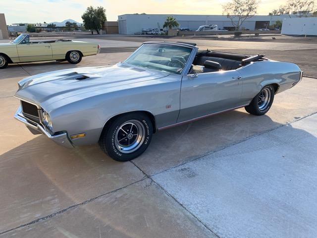 1970 Buick Skylark (CC-1301470) for sale in Scottsdale, Arizona