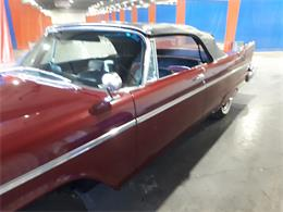 1957 Plymouth Belvedere (CC-1301479) for sale in Edmonton, Alberta