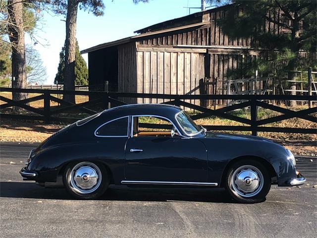 1959 Porsche 356 (CC-1301488) for sale in Alpharetta, Georgia