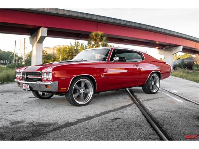 1970 Chevrolet Chevelle (CC-1301491) for sale in Fort Lauderdale, Florida