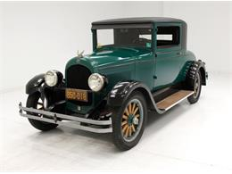1928 Chrysler 52 (CC-1301506) for sale in Morgantown, Pennsylvania