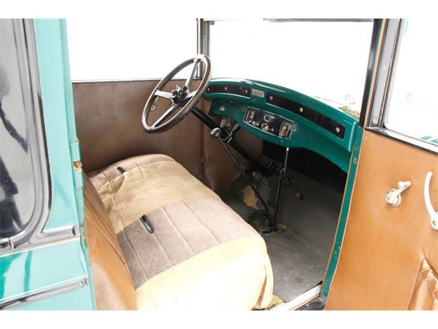 1928 Chrysler 52 (CC-1301506) for sale in Morgantown, Pennsylvania