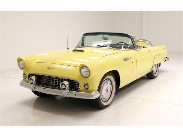 1956 Ford Thunderbird (CC-1301516) for sale in Morgantown, Pennsylvania