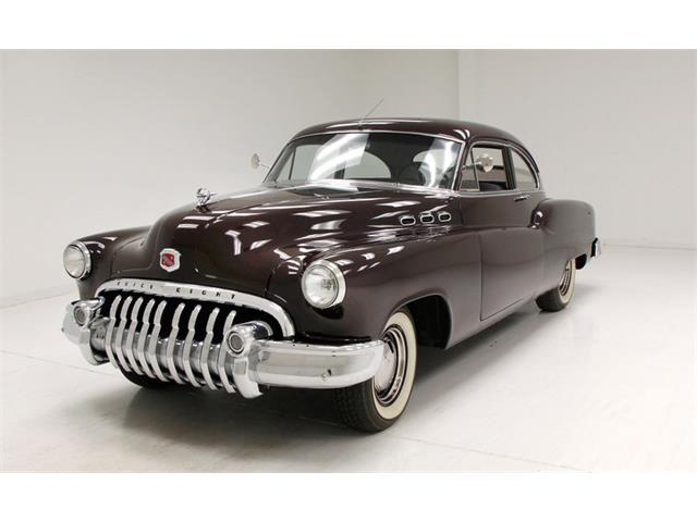 1950 Buick Special (CC-1301518) for sale in Morgantown, Pennsylvania