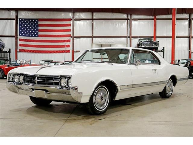 1966 Oldsmobile Starfire (CC-1301520) for sale in Kentwood, Michigan