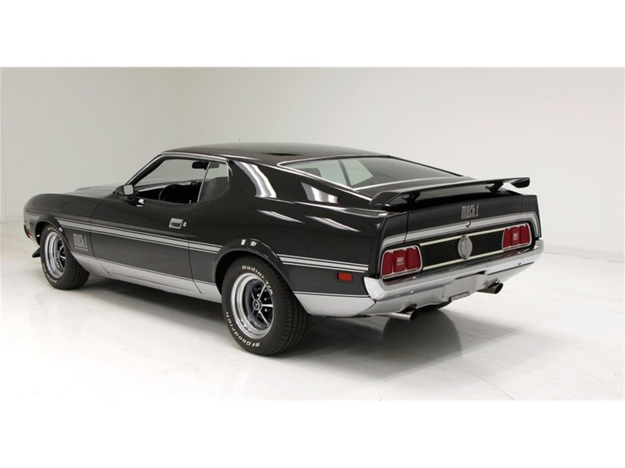 1971 Ford Mustang (CC-1301525) for sale in Morgantown, Pennsylvania
