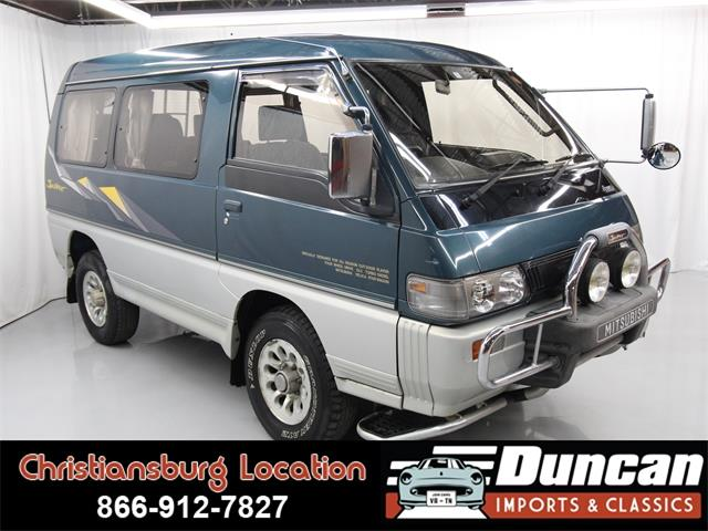 1994 Mitsubishi Delica (CC-1301529) for sale in Christiansburg, Virginia