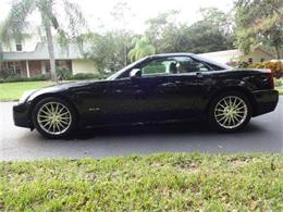 2005 Cadillac XLR (CC-1300153) for sale in Sarasota, Florida