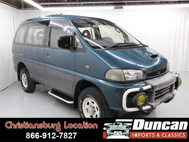 1994 Mitsubishi Delica (CC-1301532) for sale in Christiansburg, Virginia