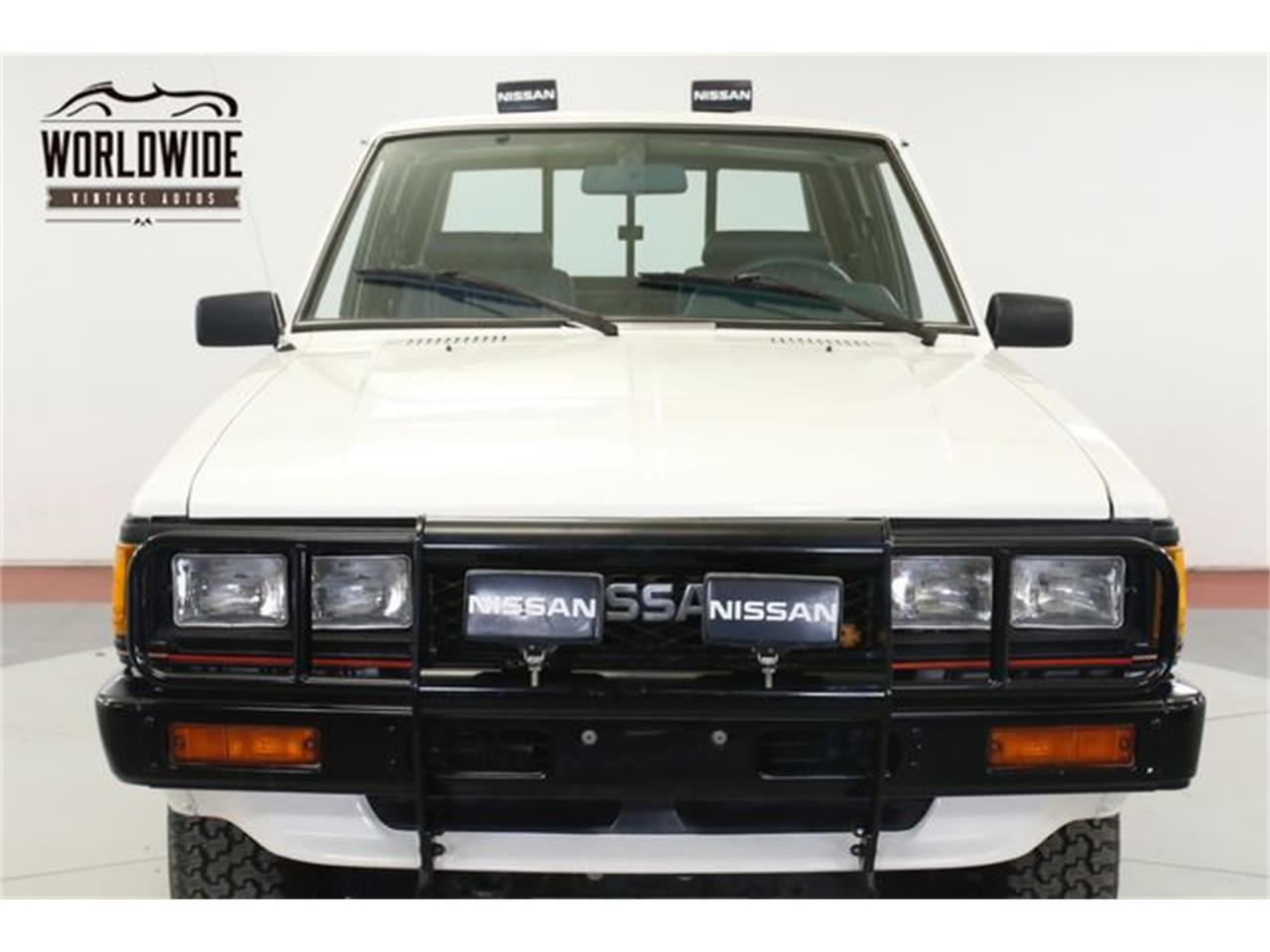 1986 Nissan Pickup (CC-1301533) for sale in Denver , Colorado