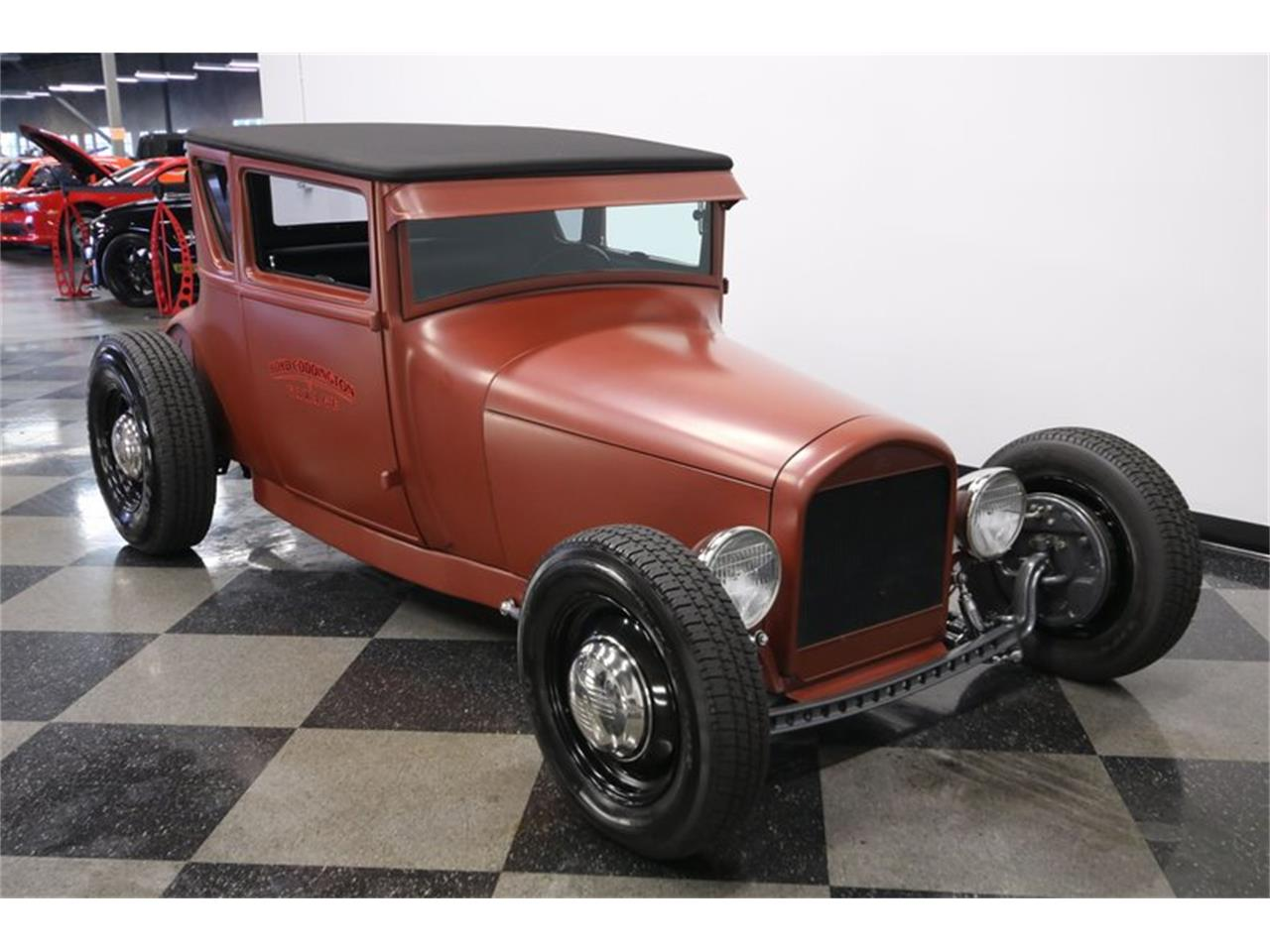 1927 Ford Model T (CC-1301538) for sale in Lutz, Florida