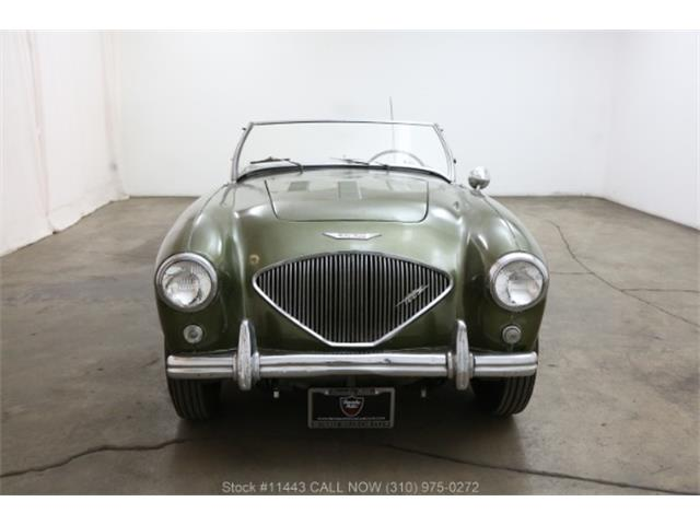 1955 Austin-Healey 100-4 (CC-1301562) for sale in Beverly Hills, California