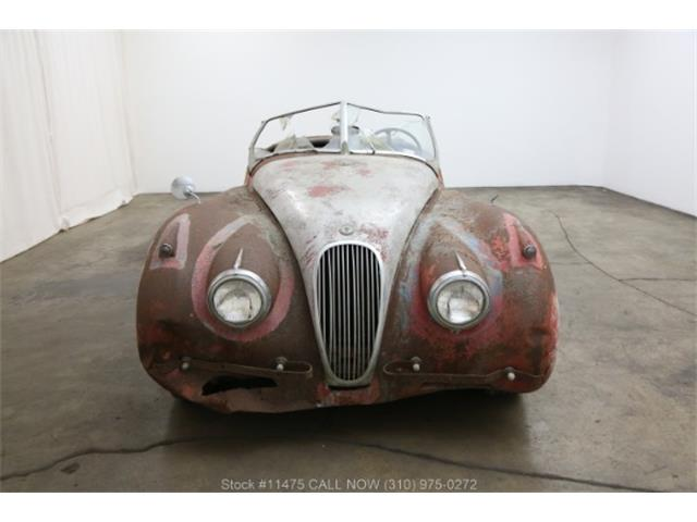 1953 Jaguar XK120 (CC-1301564) for sale in Beverly Hills, California
