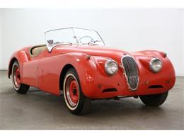 1954 Jaguar XK120 (CC-1301567) for sale in Beverly Hills, California
