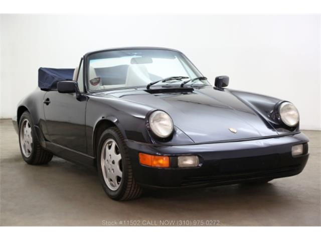 1991 Porsche 964 (CC-1301568) for sale in Beverly Hills, California