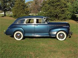 1941 Chevrolet Sedan (CC-1301586) for sale in West Pittston, Pennsylvania