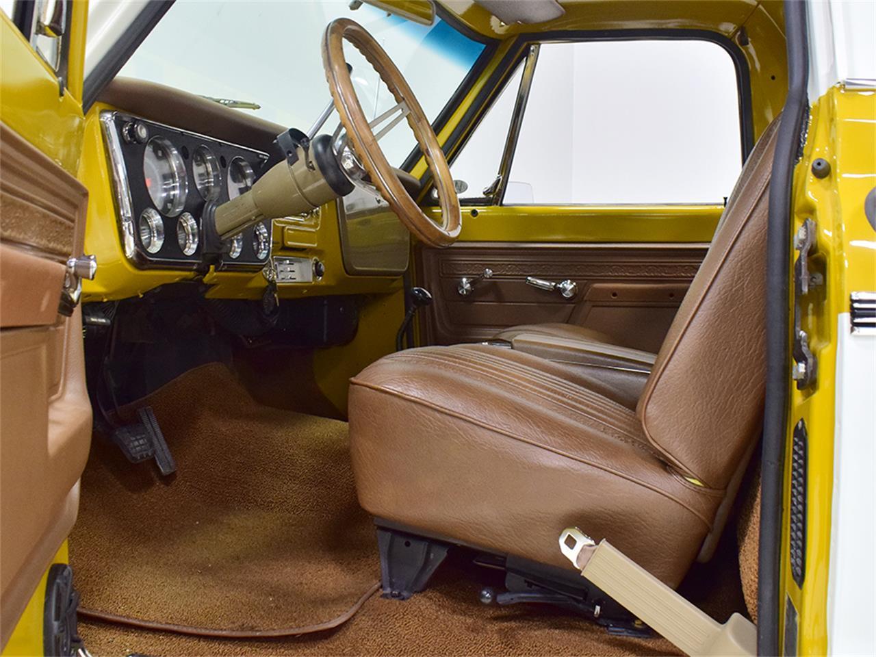 1972 GMC C/K 10 (CC-1300159) for sale in Macedonia, Ohio