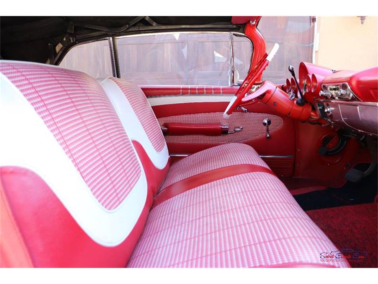 1960 Chevrolet Impala (CC-1301603) for sale in Hiram, Georgia